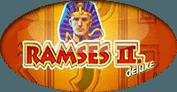 Игровой автомат Ramses-II-Deluxe