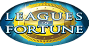 Игровой автомат Leagues of Fortune Microgaming