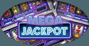 Игровой автомат Mega Jackpot Betsoft