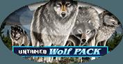 Игровой автомат Untamed Wolf Pack Microgaming